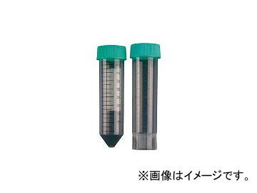 CFT012150 JBFディスポーサブルサンプルチューブ15mlバルクパック500本入 福島工業/FUKUSIMA