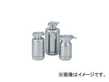 日東金属工業/NITTO-KINZOKU 危険物輸送容器 1.3L PSF10UNS(3268365) JAN:4560132183492