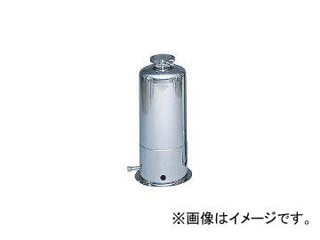ユニコントロールズ/UNICONTROLS ステンレス加圧容器 TN20B
