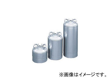 ユニコントロールズ/UNICONTROLS ステンレス加圧容器 TM5SRV