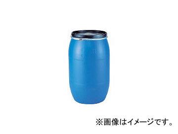 三甲/SANKO プラドラムオープンタイプPDO220L-1青 SKPDO220L1BL(3425193) JAN:4983049802223