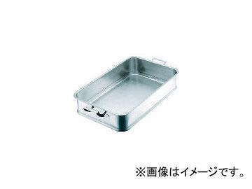 日本メタルワークス/NMW 抗菌給食バット手付24吋 K02700000310(3928390) JAN:4538085007486