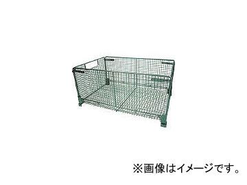テイモー/TEIMO ファインバスケット250×350×200 10×10メッシュ20kg FB1(3557031) JAN:4582118860302