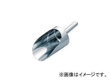 スギコ産業/SUGICO ステンレス円筒スコップ 特々大 140×247 RSO(5006244) JAN:4515261997953