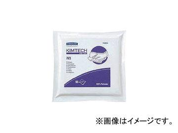 日本製紙クレシア/CRECIA キムテクピュアW3 ドライワイパー9インチ 63120(3596966) JAN:4901750631208