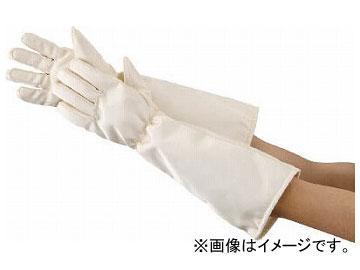 トラスコ中山/TRUSCO クリーンルーム用耐熱手袋50CM TMZ783F(4099001) JAN:4989999180855