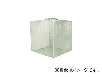 日本エアーテック/AIRTECH SSクリーンブース SSCB2000F