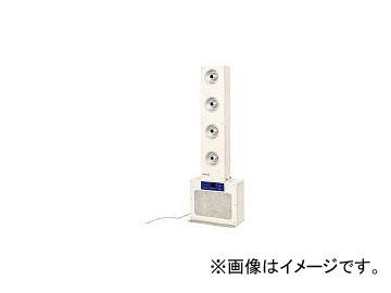 コトヒラ工業/KOTOHIRA ポータブルエアシャワー KASP04