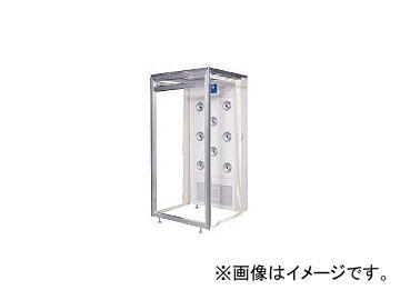 コトヒラ工業/KOTOHIRA 簡易エアシャワー 片吹きタイプ KASSS08