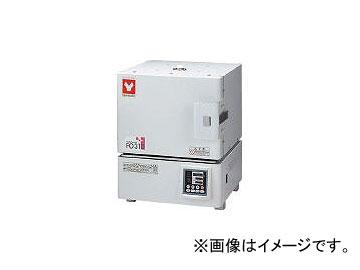 ヤマト科学/YAMATO マッフル炉 FO410