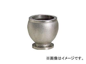 日陶科学/NITTOKAGAKU ステンレスウス AS143P(3709736)