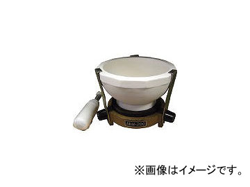 日陶科学/NITTOKAGAKU アルミナアダプターセット AL20S(3709647)