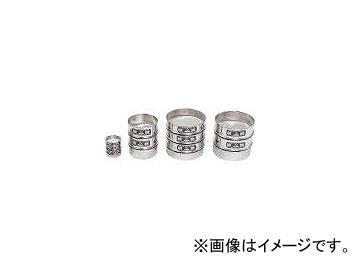 東京スクリーン/TOKYO-SCREEN SUS試験フルイ内径200×H45 25μm JTS2004552