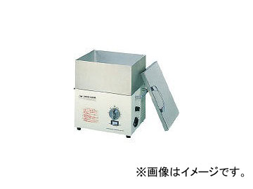 【メール便送料無料対応可】 ヴェルヴォクリーア/VELVO-CLEAR VS150(1126512) 卓上型超音波洗浄器150W VS150(1126512) JAN:4543963201504, 仙北郡:e6ba06b0 --- yuk.dog