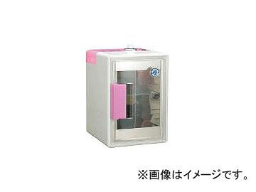 サンプラテック/SANPLATEC P-BOX 縦置き 0156E(2959551)