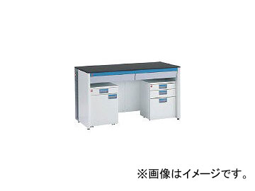 ヤマト科学/YAMATO ラボキューブサイド実験台 LFA97T