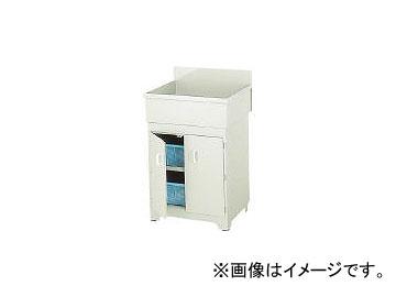 新光化成/SHINKOKASEI 塩ビ流し台 (一槽シンク) SN120
