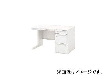 内田洋行/UCHIDA SCAENA/片袖デスクSK107A4-3LSK OW/PW 51102250