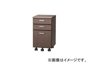 アイリスオーヤマ/IRISOHYAMA シンプルキャビネット ブラウン SLD3060S(4131070) JAN:4905009567119