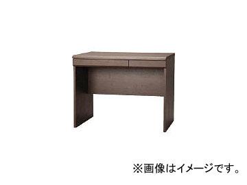 アイリスオーヤマ/IRISOHYAMA シンプルデスク ブラウン SLD9060H(4131100) JAN:4905009567102