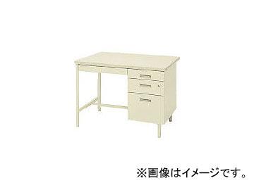 トヨセット/TOYOSET 片袖デスク(旧JISタイプ) 100CG871N