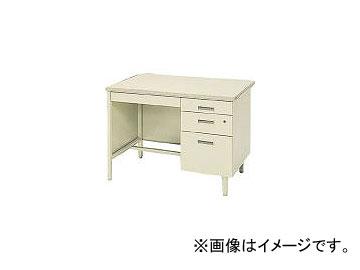 トヨセット/TOYOSET 片袖デスクパネル付(旧JISタイプ) 100CG876N