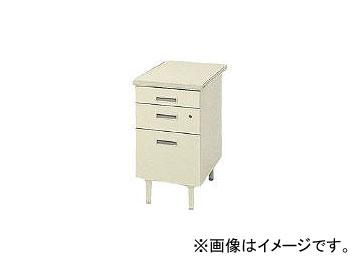トヨセット/TOYOSET 脇机 405×730×740 100CG890N