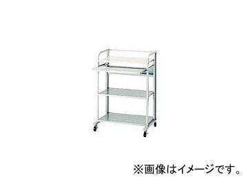 ナカバヤシ/NAKABAYASHI ロアス FAラック W815×D563×H1160mm RFA502(2436779) JAN:4967101171540