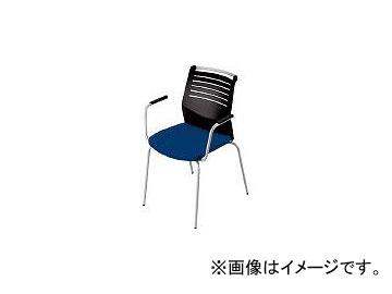 ナイキ/NIKE 会議用チェアー E291BL