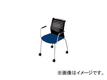 ナイキ/NIKE 会議用チェアー E291CBL