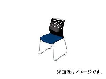ナイキ/NIKE 会議用チェアー E292BL