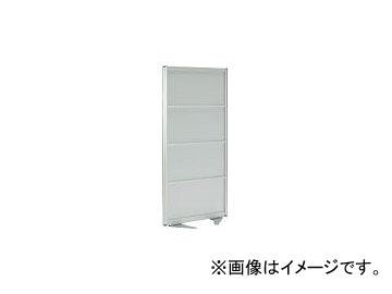 山田工業/YAMADA アルミローパーテーション PX1218