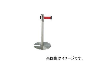 テラモト/TERAMOTO ジョントパーテーションDベルト赤 SU6609002(4094638) JAN:4904771102337