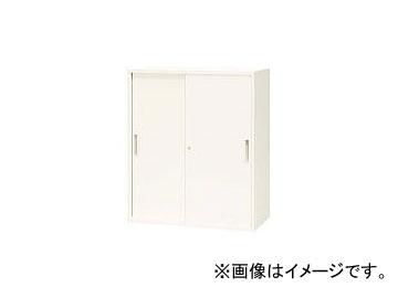 ナイキ/NIKE スチール引違い書庫 CW0911HWW