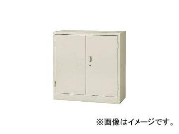 東洋事務器工業/TOYO-JIMUKI 両開き書庫 R330TNG