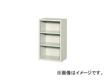 東洋事務器工業/TOYO-JIMUKI オープン書庫 S230TNG