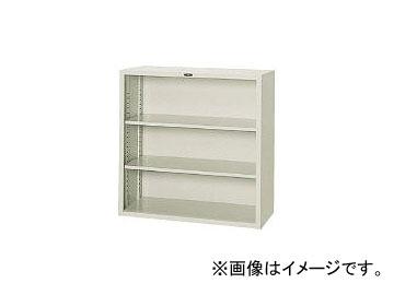 東洋事務器工業/TOYO-JIMUKI オープン書庫 S330TNG