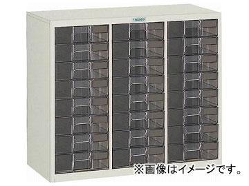 トラスコ中山/TRUSCO カタログケース 深型3列8段 885×400×H700 LB3C8(5045266) JAN:4989999770025