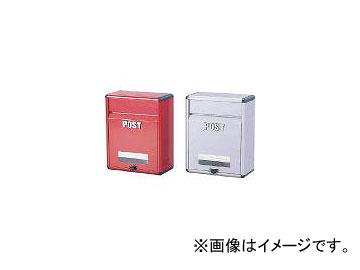 アイリスオーヤマ/IRISOHYAMA アルミポスト APT-320 グレー APT320GY(4060091) JAN:4905009407736