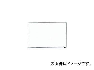 トラスコ中山/TRUSCO スチール製ホワイトボード 無地 粉受付 900×1800 GH102(5026679) JAN:4989999774177
