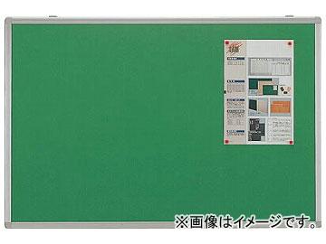 トラスコ中山/TRUSCO エコロジークロス掲示板 ピン専用 600×900 グリーン KE23SG(5204518) JAN:4989999773996