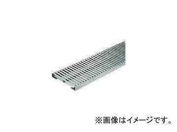 ダイケン/DAIKEN ステンレスグレーチング GTER H20 ピッチ14 150×500 GTER20S10T