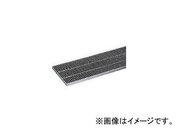 奥岡製作所/OKUOKA スチール製グレーチング ノンスリップ OKGXP33519