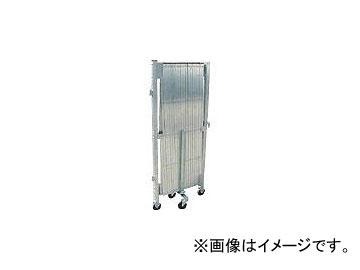 藤本工業/FUJIMOTO 富士 仮設アルミゲート15-60 ALG1560
