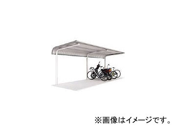 稲葉製作所/INABA 自転車置場 BPタイプ 埋め込み式 BP28U