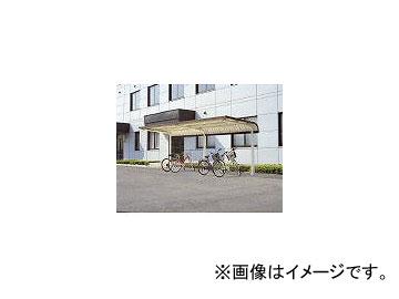 ダイケン/DAIKEN 自転車置場サイクルロビー 連結型スチール 間口2850 CYLSER28G