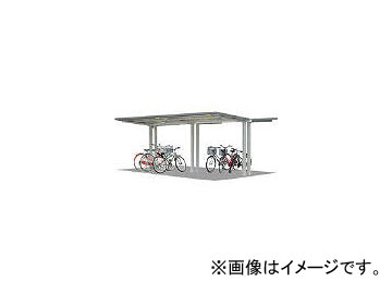 田窪工業所 自転車置場 SP202CK