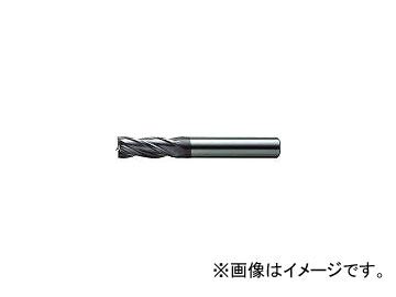 三菱マテリアル/MITSUBISHI ミラクル超硬エンドミル VC4MCD0600(1107950)