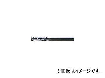 【在庫僅少】 三菱マテリアル/MITSUBISHI 24mm 2枚刃超硬エンドミル(セミロング刃長) ノンコート C2JSD2400(6591311):オートパーツエージェンシー-DIY・工具