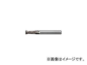 日進工具/NS TOOL 無限コーティング 2枚刃EM MSE230 φ9X23mm MSE2309X23(4241762) JAN:4571220581694